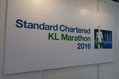 Standard Chartered KL Marathon 2016!
